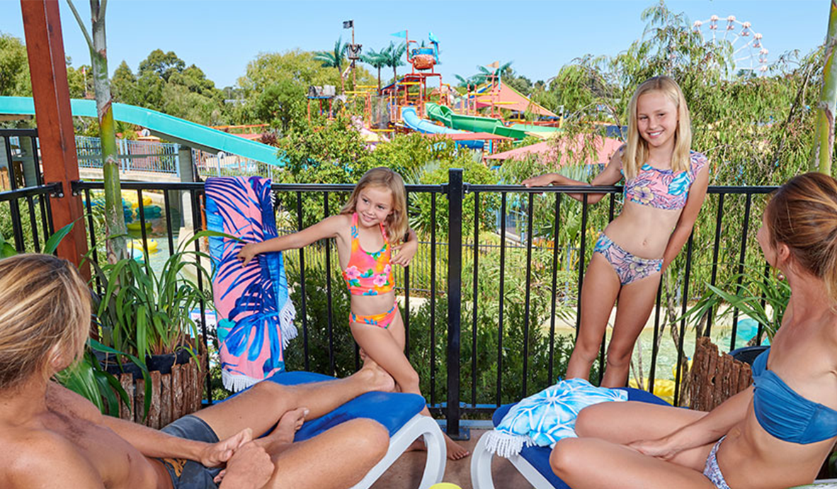 7b8268441a63d Cabana & Sun Bed Hire | Water Park in Melbourne | Adventure Park