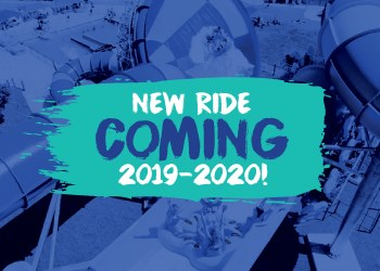 Epic new ride coming in 2019-20