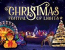 Christmas Festival of Lights