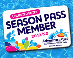 UNLIMITED VISITS ALL SEASON!