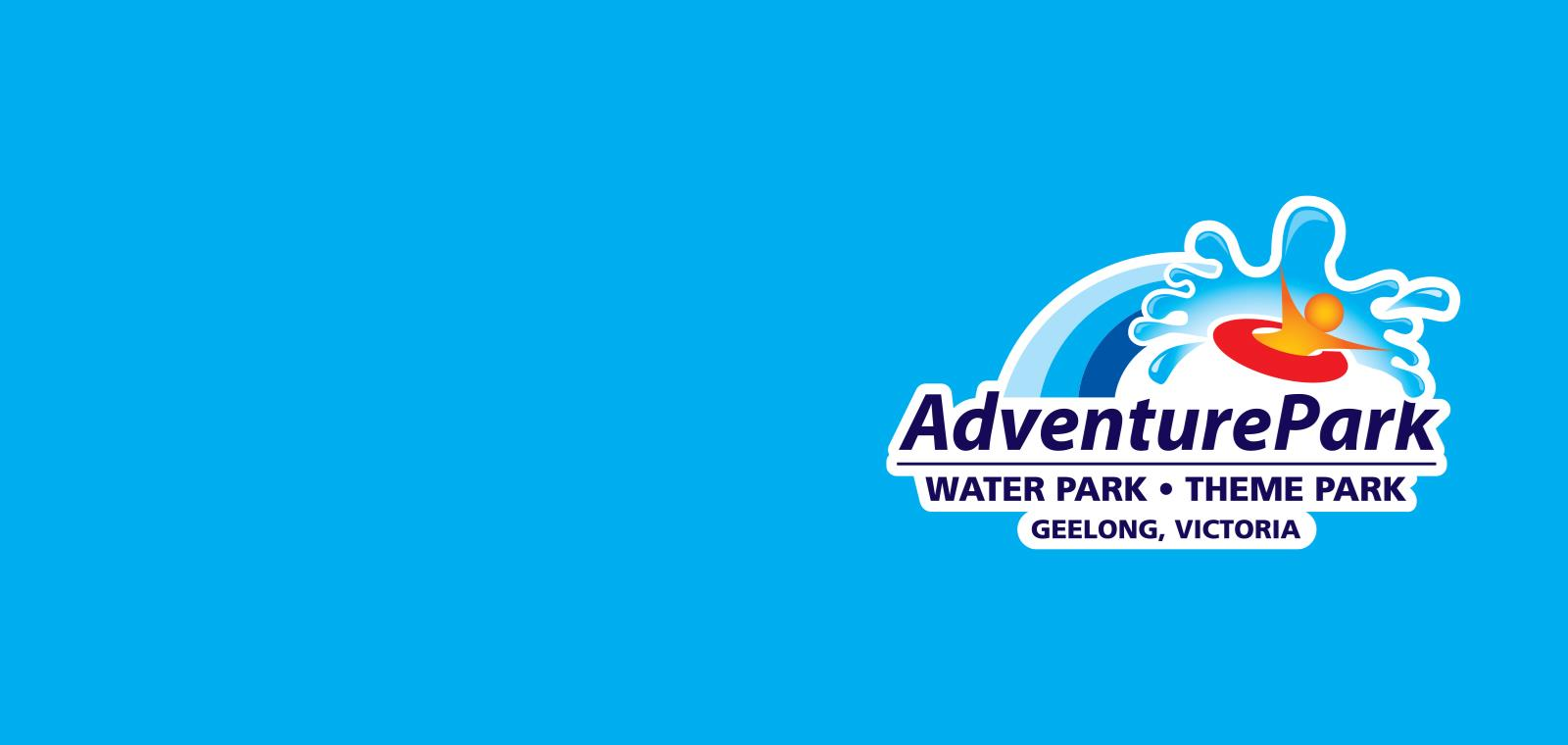 Adventure park home banner
