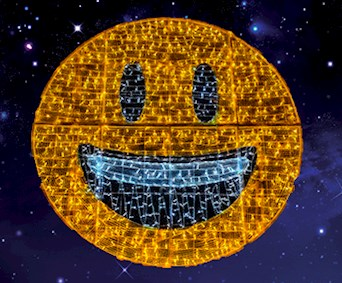 NEW! - Smiley Face Emoji