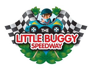 Little Buggy Speedway - NEW CARS Logo