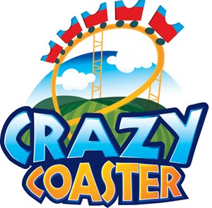 Crazy Coaster Logo