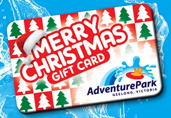 Buy an E-Gift Card now!