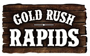 Gold Rush Rapids Logo